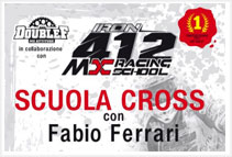 La scuola - Iron412mx racing school