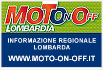 Moto On Off - informazione regionale - www.moto-on-off.it