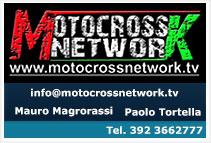 Motocrossnetwrok - le tue gare di motocross in alta definizione
