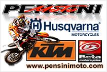 Pensini Moto - officina e concessionario moto a Tirano (SO) - www.pensinimoto.com