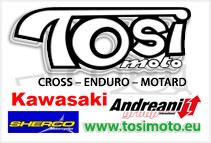 Officina Tosi moto offre servizi di: revisione e modifica sospensioni, rettifiche e lappature cilindi, revisione ed elaborazione motori a 2 e 4T